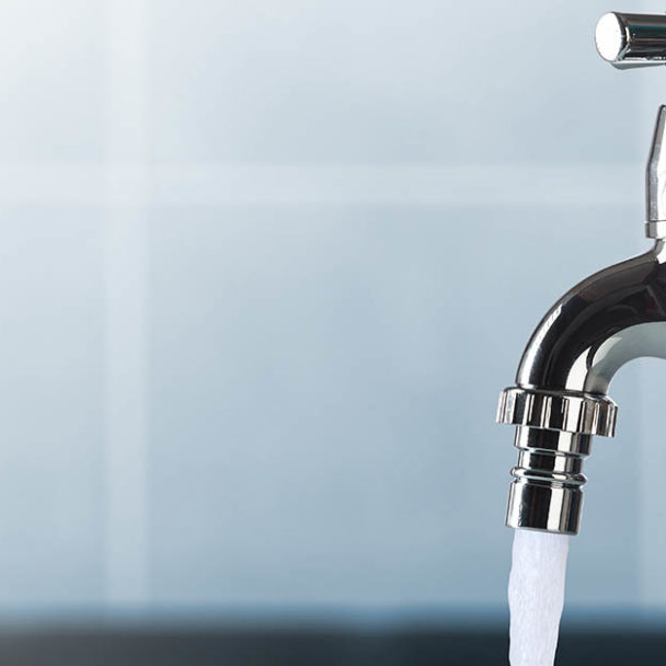 Inactive Plumbing Systems May Require Care to Ensure Safety